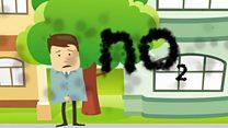 Kirli hava vücudumuzu nasıl etkiliyor?