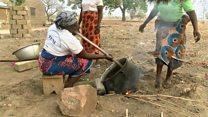 Ghana : lutte contre les fourneaux traditionnels