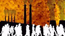 ما الذي يسببه تلوث الهواء في جسم الإنسان؟
