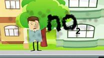 Ô nhiễm không khí thực ra là gì?