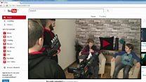 بریتانیا اولین مدرسه آموزش یوتیوب را برای کودکان و نوجوانان تاسیس کرد