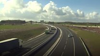 New £192m dual carriageway opens