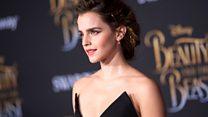 Emma Watson'un fotoğrafı feministleri kızdırdı