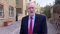 Does Corbyn think party could win election?