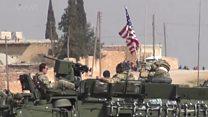 واشنطن تنشر قوات أمريكية في منبج شمالي سوريا