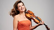 Proms 2017: Prom 69: Anne-Sophie Mutter plays Dvořák's Violin Concerto
