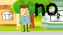 ¿Cómo afecta la polución del aire a nuestro cuerpo?