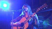 Country folk singer Courtney Marie Andrews on early days as a struggling musician