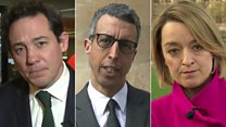 BBC editors on what to expect in the Budget