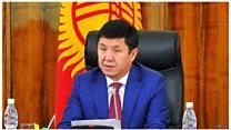 Сариев: Кыргызстан ЕАЭСке кирбесе азыркыдан да жаман абалда калмак