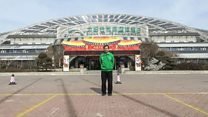The 'sun king' who built a solar city in China