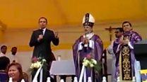 La robusta respuesta del ministro de educación de Perú al desafío de la Iglesia Católica