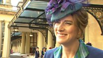 Katherine Grainger on being made a dame