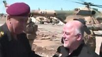 ارتش عراق:  تا پایان کار داعش زمان چندانی نمانده