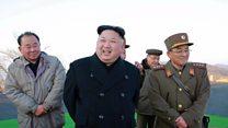 Довольная улыбка Ким Чен Ына: ракеты успешно запущены
