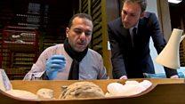 Британские археологи учат иракцев восстанавливать памятники