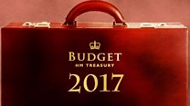 Budget brief: Welsh politicians hopes