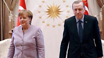 هل تشهد العلاقات الألمانية التركية فصلا جديدا من التوتر؟