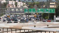 Giải pháp giao thông gì cho Lam thành phố tắc nghẽn giao thông nhất thế giới?