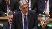 Chancellor's help for North Sea oil and gas