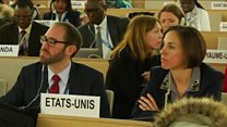 UN: Trump policies 'fuelling xenophobia'