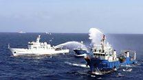TQ 'hài lòng về dự thảo đầu Bộ Quy tắc Ứng xử ở Biển Đông'