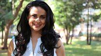 Mumbai Working Lives: Bollywood actress