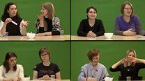 """""""Неловкие вопросы"""": отвечают феминистки"""