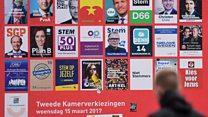 Кризис идентичности: останется ли Голландия толерантной страной?