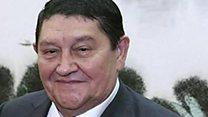 Reuters: 'Иноятов Мирзиёев ислоҳотларига қаршилик қилмоқда'
