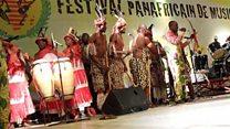 Muziki wa utamaduni DR Congo wavuma