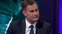 No U-turn on National Insurance - Gauke