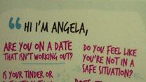 Aberdeen adopts help scheme for unsafe dates