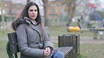 'When I saw the hostel I cried'