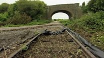 Cost tripled to restore Portishead rail service