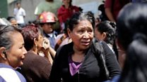 مقتل وإصابة العشرات في حريق دار لرعاية الأطفال في غواتيمالا