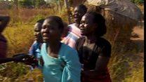 दक्षिण सुडान में बढ़ रहा है जनसंहार का ख़तरा