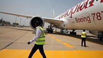 L'aéroport d'Abuja fermé pour 6 semaines