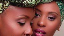 Meet Kenya's podcasting 'sex queens'