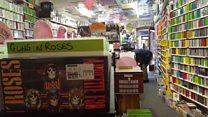 Frome record shop celebrates 20th anniversary