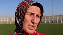 ترکی کی 48 سالہ کلب فٹبالر