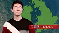 The Korean who can do all the British accents