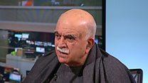 محمود خان اڅکزي: فیصله به پخپله قبایل کوي