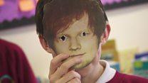 What's the secret of Sheeran's success?