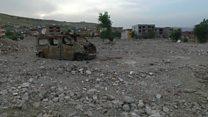 سازمان ملل: دولت با نابود کردن شهرهای کردنشین، نیم میلیون نفر را بی جا کرده