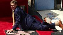 John Goodman: 'Part of Hollywood history'