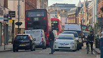 روند تاریخی آلودگی هوا در لندن و راهکارهایی برای مقابله با آن