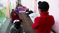 مشکلات آموزشی کودکان هندو و سیک در افغانستان