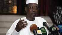"""Idriss Deby Itno : """"les prédateurs de la République seront punis"""""""