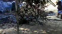 شواهدی درباره تجاوز جنسی و قتل عام علیه اقلیت مسلمان روهینجا در میانمار